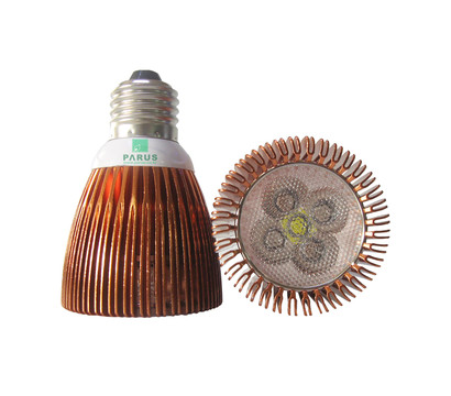 Pflanzenlampe Cultura, 6 Watt