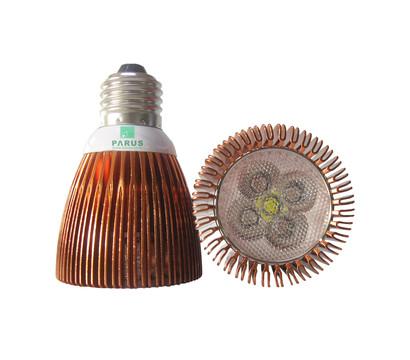 Pflanzenlampe Wachstum 6 Watt