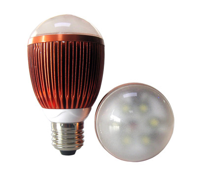 Pflanzenlampe Winter 7 Watt