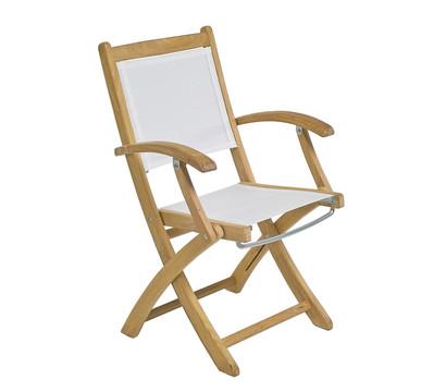 plo klappstuhl fermont mit armlehnen dehner garten center. Black Bedroom Furniture Sets. Home Design Ideas
