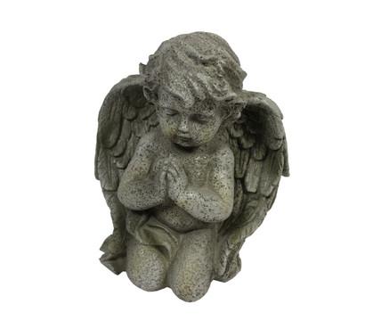 Polyresin-Engel, 18 cm