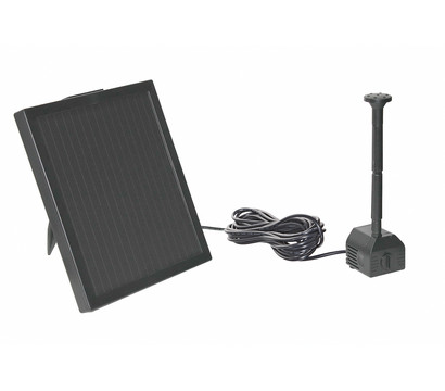 Pontec Solarpumpe PondoSolar 150