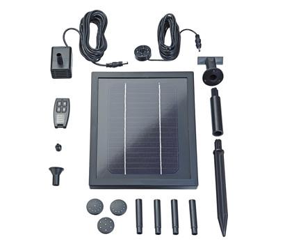 Pontec Solarpumpe PondoSolar 250 Control