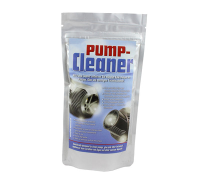 PREIS Aquaristik Pump Cleaner, 200g