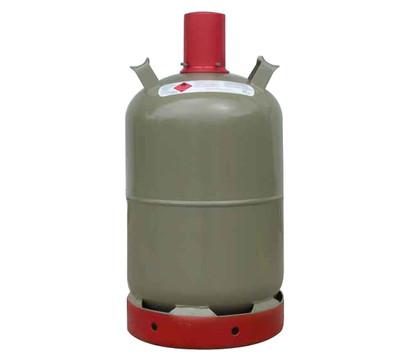 Primagaz Gasflasche, grau, 11 kg Füllung