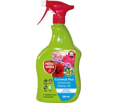 PROTECT GARDEN Curamat Plus Universal-Pilzfrei AF, 500 ml
