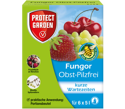PROTECT GARDEN Fungor Obst-Pilzfrei, 30 g