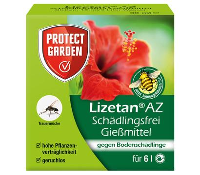 PROTECT GARDEN Lizetan® AZ Schädlingsfrei Gießmittel