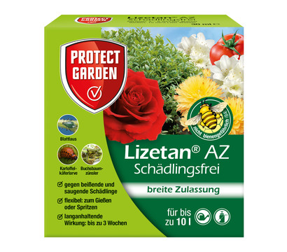 PROTECT GARDEN Schädlingsfrei Lizetan® AZ