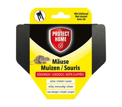 PROTECT HOME Mäuse Köderobx, 1 Stück