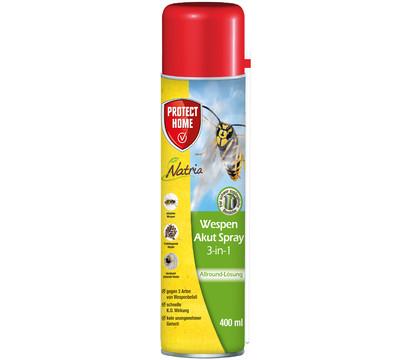PROTECT HOME Natria Wespen Akut Spray 3-in-1, 400 ml