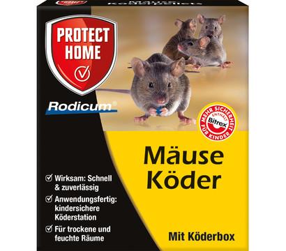 PROTECT HOME Rodicum® Mäuse Köder, 1 Stück