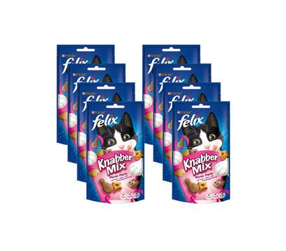 PURINA felix® Katzensnack KnabberMix Picnic Party