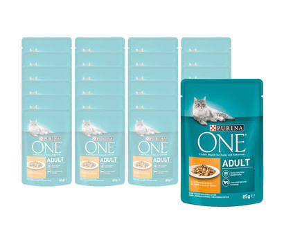 PURINA ONE® Nassfutter Adult