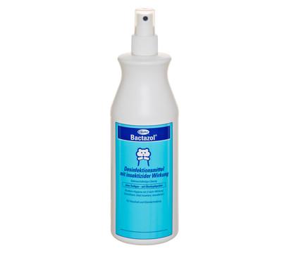 Quiko® Desinfektionsmittel Bactazol®