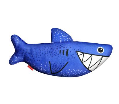 Red Dingo Hundespielzeug DURABLES Toys Hai