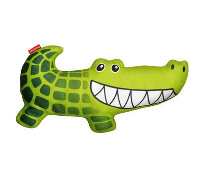 Red Dingo Hundespielzeug DURABLES Toys Krokodil