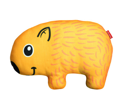 Red Dingo Hundespielzeug DURABLES Toys Wombat