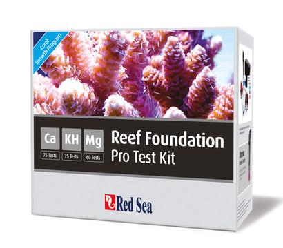 Red Sea Reef Foundation Pro Testset