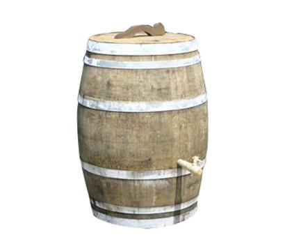 regentonne holzfass whisky 200 l 65 x 65 x 95 cm dehner garten center. Black Bedroom Furniture Sets. Home Design Ideas