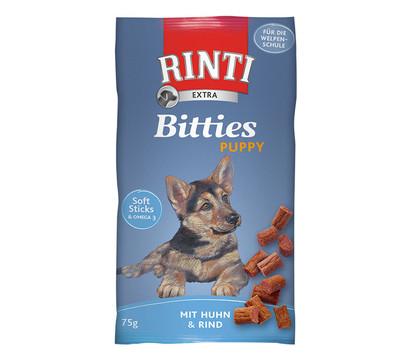 Rinti Chicko Puppy Sticks, Hundesnack, 75g