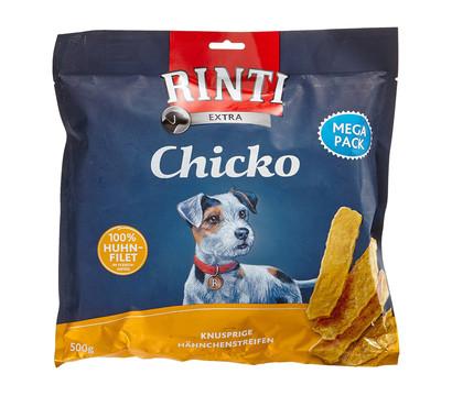 Rinti Extra Chicko Huhn, Hundesnack, 500g