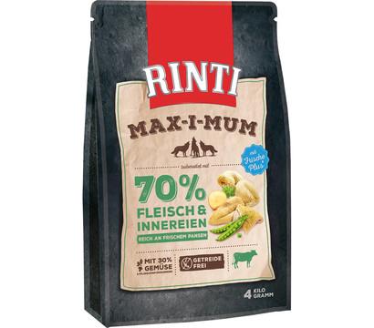 Rinti MAX-I-MUM Adult, Trockenfutter