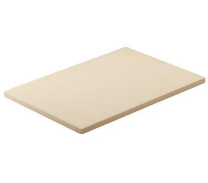 Rößle Pizzastein rechteckig, 42 x 30 x 1,5 cm