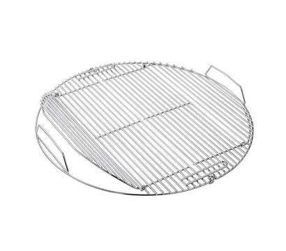 r sle grillrost f r kohlegrill mit 50 cm dehner garten center. Black Bedroom Furniture Sets. Home Design Ideas
