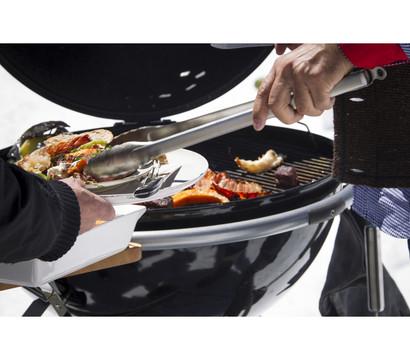 r sle grillzange barbecue 40 cm dehner garten center. Black Bedroom Furniture Sets. Home Design Ideas