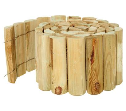Rollboarder aus Holz, 2,5 m