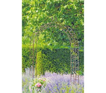 rosenbogen kupfer 140 cm dehner garten center. Black Bedroom Furniture Sets. Home Design Ideas