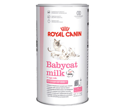 ROYAL CANIN® Babycat Milk, 300g