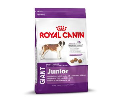 Royal Canin Giant Junior, Trockenfutter, 15 kg