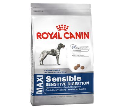 Royal Canin Maxi Sensible, Trockenfutter
