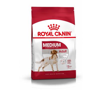 Royal Canin Medium Adult 7+, Trockenfutter