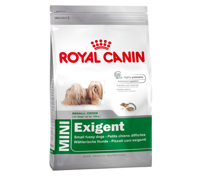 Royal Canin Mini Exigent, Trockenfutter