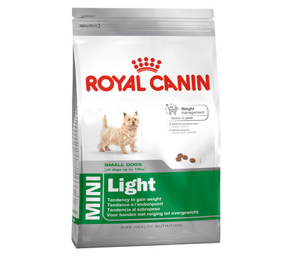 Royal Canin Mini Light, Trockenfutter