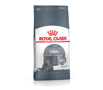Royal Canin Oral Care, Trockenfutter
