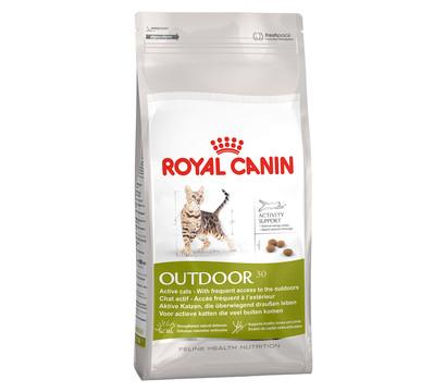 royal canin outdoor 30 trockenfutter dehner garten center. Black Bedroom Furniture Sets. Home Design Ideas