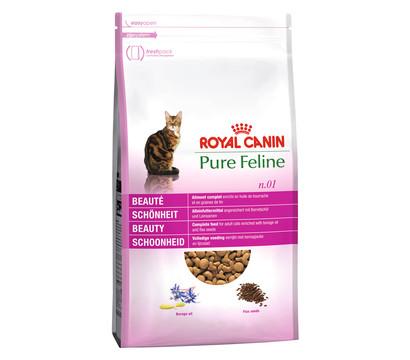 royal canin pure feline beauty trockenfutter dehner garten center. Black Bedroom Furniture Sets. Home Design Ideas