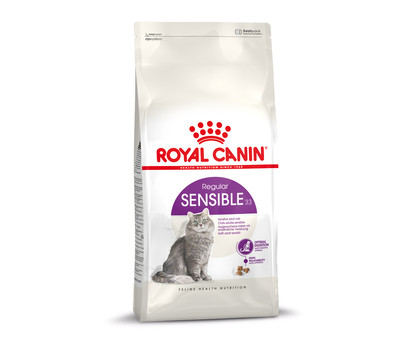 Royal Canin Sensible 33, Trockenfutter