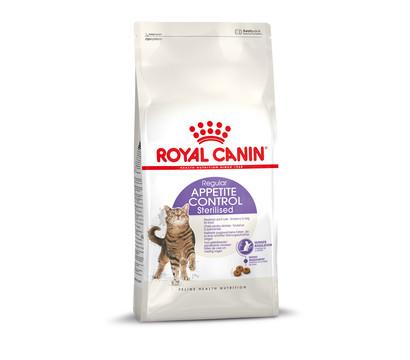 Royal Canin Sterilised Appetite Control, Trockenfutter