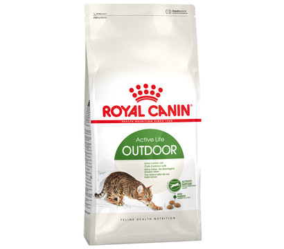 Royal Canin Trockenfutter Active Life Outdoor