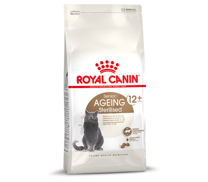 Royal Canin Trockenfutter Ageing Sterilised 12+ Senior