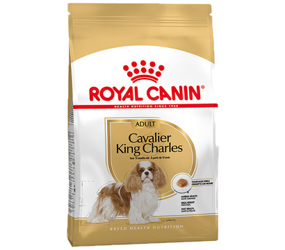 ROYAL CANIN® Trockenfutter Cavalier King Charles Adult