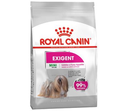 ROYAL CANIN® Trockenfutter Exigent Mini