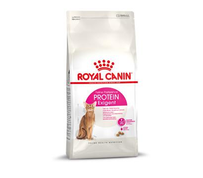 ROYAL CANIN® Trockenfutter Feline Preference Protein Exigent