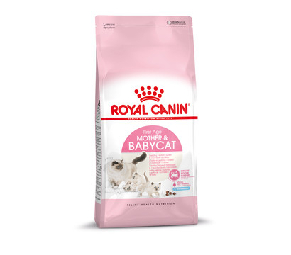 ROYAL CANIN® Trockenfutter First Age Mother & Babycat