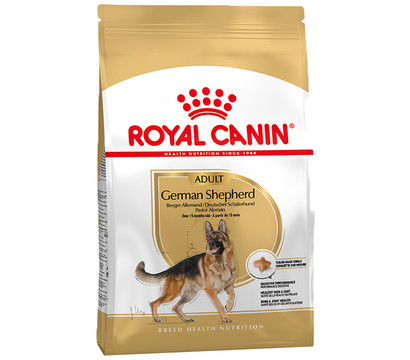 Royal Canin Trockenfutter German Shepherd Adult